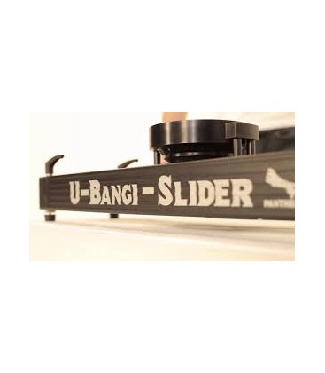PANTHER U-BANGI SLIDER TRACK 120CM