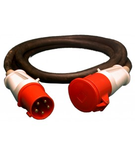 ELECTRIC CABLE CEE 63A TRI - 10M