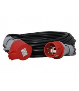 ELECTRIC CABLE CEE 63A TRI - 20M