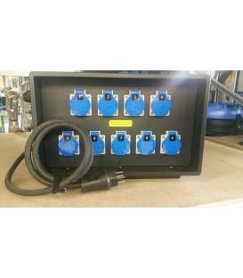 ELECTRIC POWER BOX T25