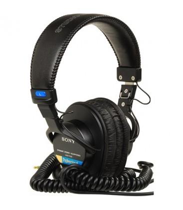 SONY MDR-7506 HEADPHONES (JACK 3.5)