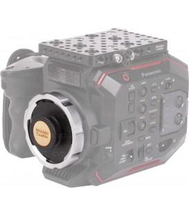 WOODEN CAMERA 255500 - PL mount for EVA1