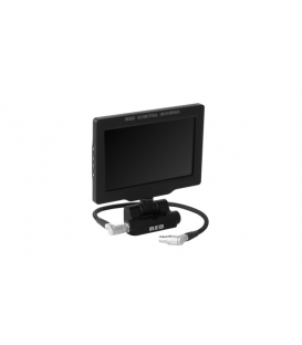 "RED TOUCH LCD MONITOR (7"")"