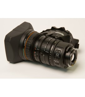 FUJINON VIDEO XS16X5.8A-XB8 (B4)