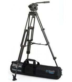 VINTEN PRO-6HDV VIDEO TRIPOD KIT (75MM)