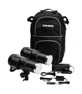 PROFOTO B1 500 AIR TTL KIT DOUBLE