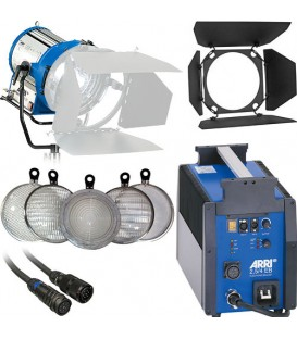 ARRISUN 2.5 - 4 HIGH SPEED KIT - HMI Par