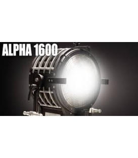 K5600 ALPHA 1.6 HIGH SPEED KIT OPENFACE / FRESNEL (HMI)