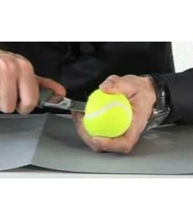 MANFROTTO SAFETY TENNIS BALL BOX