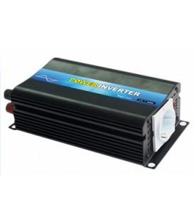 ELECTRIC CONVERTER 1'600W 12V DC / 230V AC