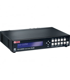 TVONE C2-2355 VIDEO SCALER/SWITCHER