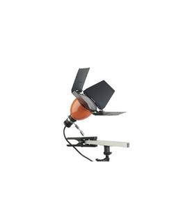 IANIRO PINZA CLAMP LIGHT 500W OPENFACE (TUNGSTEN)