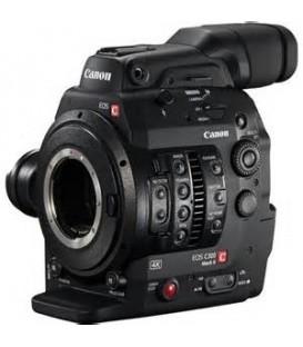 CANON C300 Mark II (EF mount)