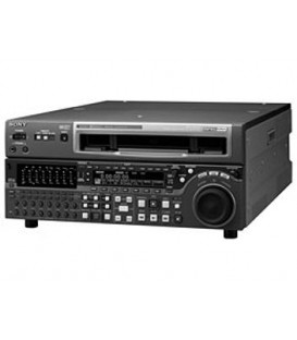 SONY MSW-M2000P MULTIFORMAT READER RECORDER