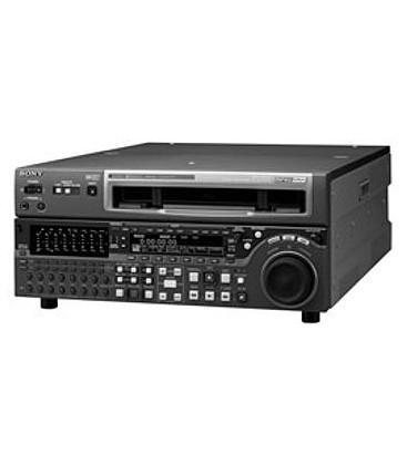 SONY MSW-M2000P MULTIFORMAT READER RECORDER