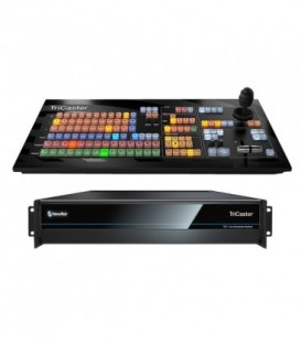 NEWTEK TC1 BASE bundle (TC1 and TC1SP  control panel)