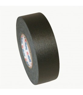 Apollo APTAP-GAFB - Gaffer Tape Black 48mm x 55m (2inches)