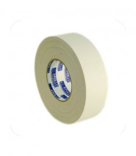 Apollo APTAP-GAFW - Gaffer Tape White 48mm x 55m (2inches)