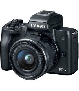 CANON EOS-M50/15-45 (M)