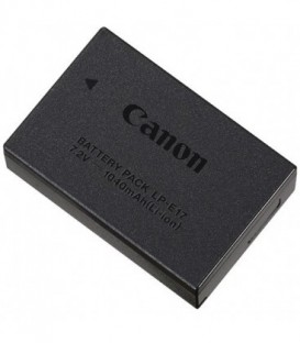 CANON LP-E17 BATTERY (FOR M5)