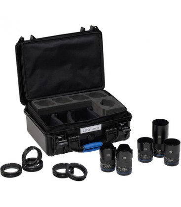 ZEISS LOXIA LENS BUNDLE (FE)