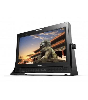 "TVLOGIC LVM-176W - 17"" LCD Monitor"