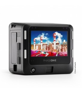 PHASEONE  IQ3 100 MP TRICHROMATIC - Digital back