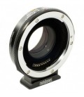METABONES EF TO M4/3 SPEED BOOSTER (M4/3)