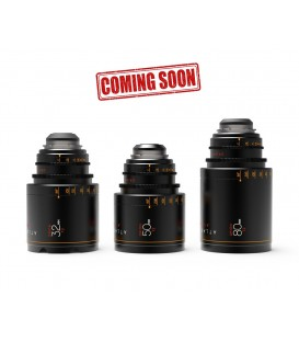 ATLAS LENS ORION 32-50-80MM ANAMORPHIC 2X T/2 (PL)
