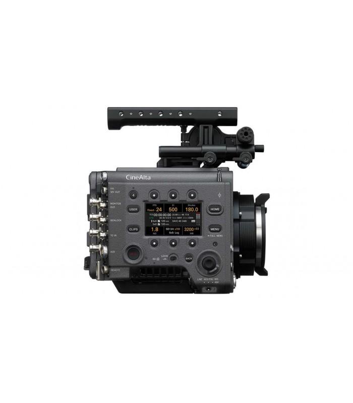 Sony Venice Full Frame Camcorder Pl E Visuals E Rent