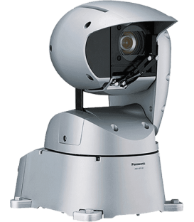 PANASONIC AW-HR140EJ OUTDOOR PTZ CAMERA