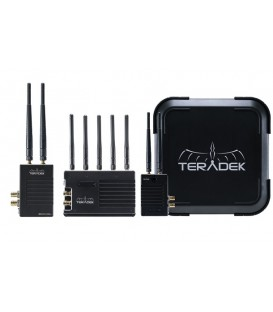TERADEK 3000 XT + 10K BOLT KIT SDI/HDMI (2 RX)
