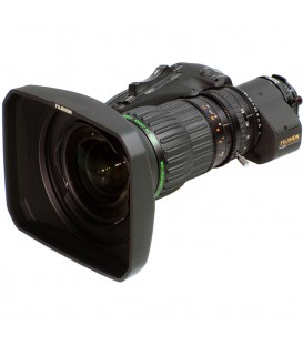 FUJINON VIDEO HA13X4.5BERM F/2.8 (B4)