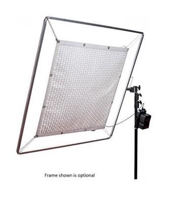 ALADDIN FABRIC 200W LED PANEL (BICOLOR)