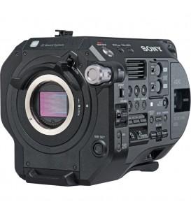 SONY PXW-FS7 MK II SUPER 35 (E)