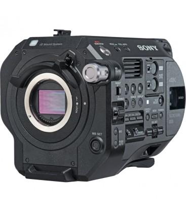SONY PXW-FS7 MK II BODY (E)