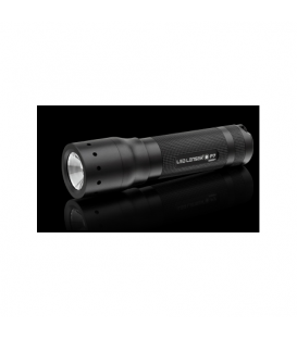 Cineboutique A-LLP72 - Led Lenser P7.2 Torche, Black