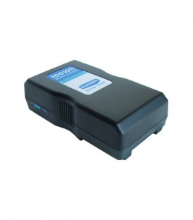 BLUESHAPE BV100 BATTERY (V-LOCK)