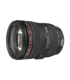 CANON PHOTO 24-105MM F/4 (EF)