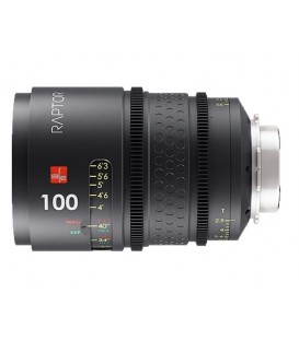 IBE RAPTOR 100MM MACRO T2.9 (PL)