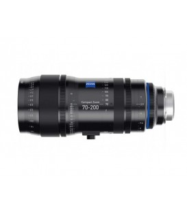 ZEISS COMPACT ZOOM 70-200MM T/2.9 (PL)