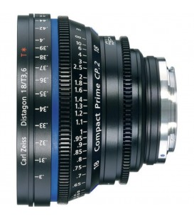 ZEISS COMPACT PRIME CP2 18MM T/3.6 (EF)