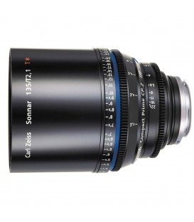 ZEISS COMPACT PRIME CP2 135MM T/2.1 (EF)