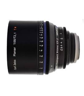 ZEISS COMPACT PRIME CP2 100MM T/2.1 (PL)