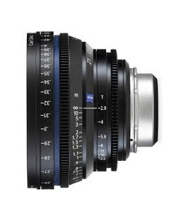 ZEISS COMPACT PRIME CP2 21MM T/2.9 (PL)