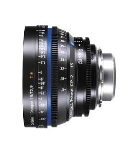 ZEISS COMPACT PRIME CP2 15MM T/2.9 (PL)