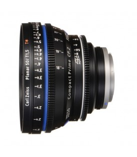 ZEISS COMPACT PRIME CP2 50MM T/1.5 (PL)