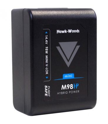 HAKWOODS VL-M98 BATTERY (V-LOCK)