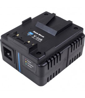 HAWKWOODS VL-MX1 BATTERY CHARGER (V-LOCK)