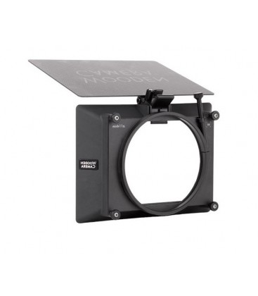 WOODEN CAMERA ZIP BOX PRO CLIP-ON MATTEBOX (4x5.65)